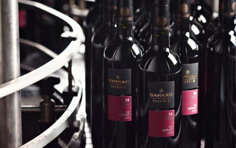 יין אדום מומלץ של יקבי ברקן