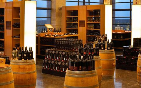 יינות יקבי ברקן